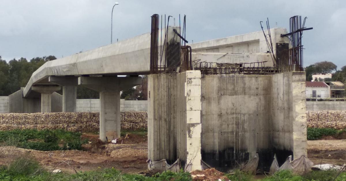 גשר לשום מקום