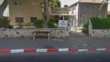 בית האבות העירוני ברחוב הרב קוק
