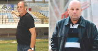 אלי ג'מיל ואריאל שיימן