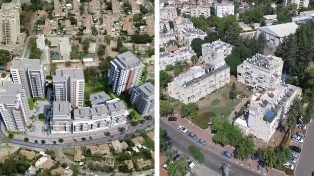 פרויקט גפן בנווה ישראל
