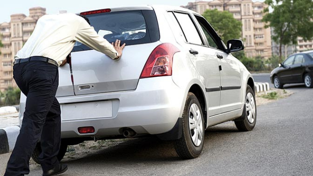 הרצליה ישנם 460.3 כלי רכב בבעלות פרטית בשיעור לאלף תושבים