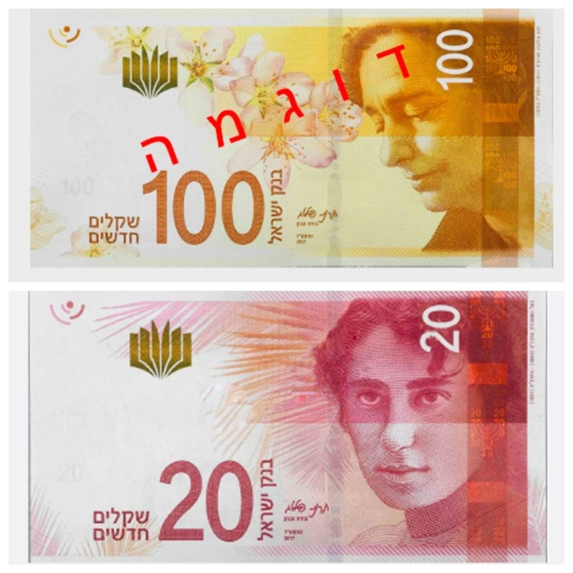 צילום: בנק ישראל