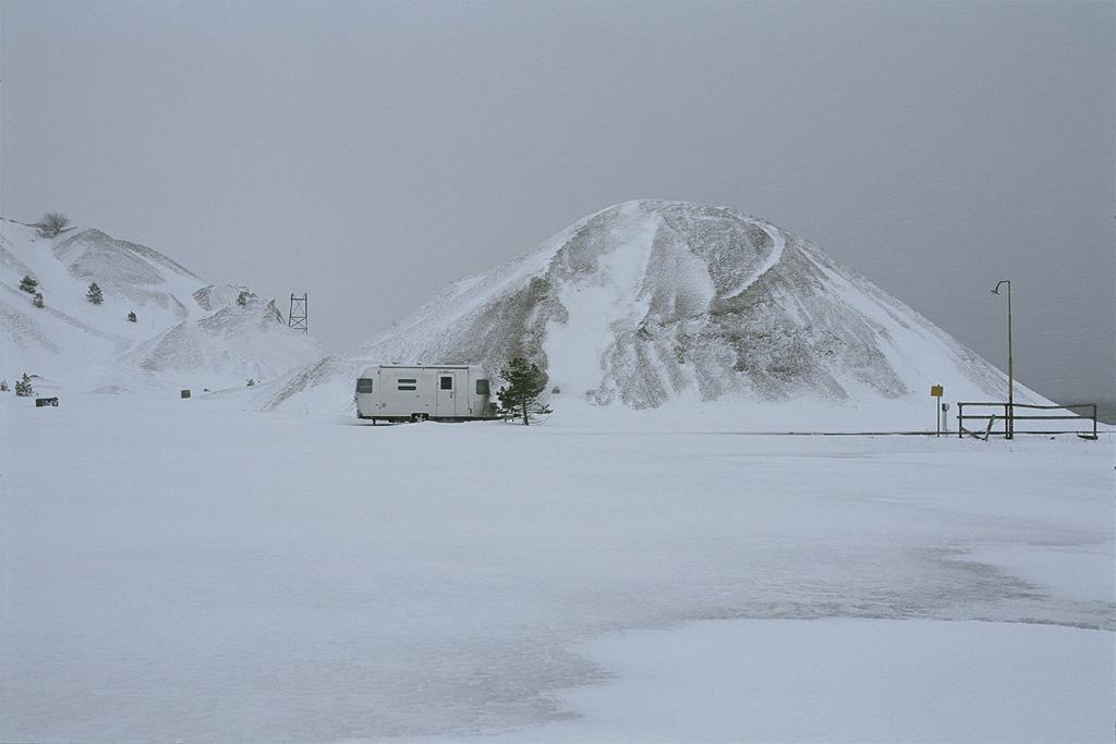 """גרגורי אבו, Areyouthere / גוטלנד, ללא כותרת, מרץ 2010 , הדפסה אנלוגית, 225x335 ס""""מ"""