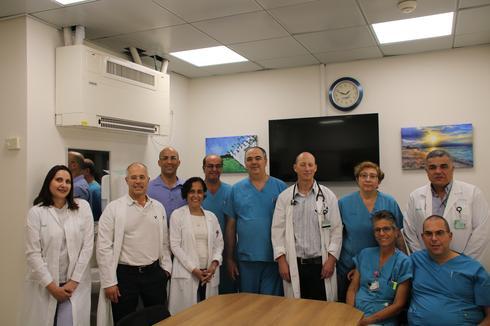 צילום: דוברות בית החולים