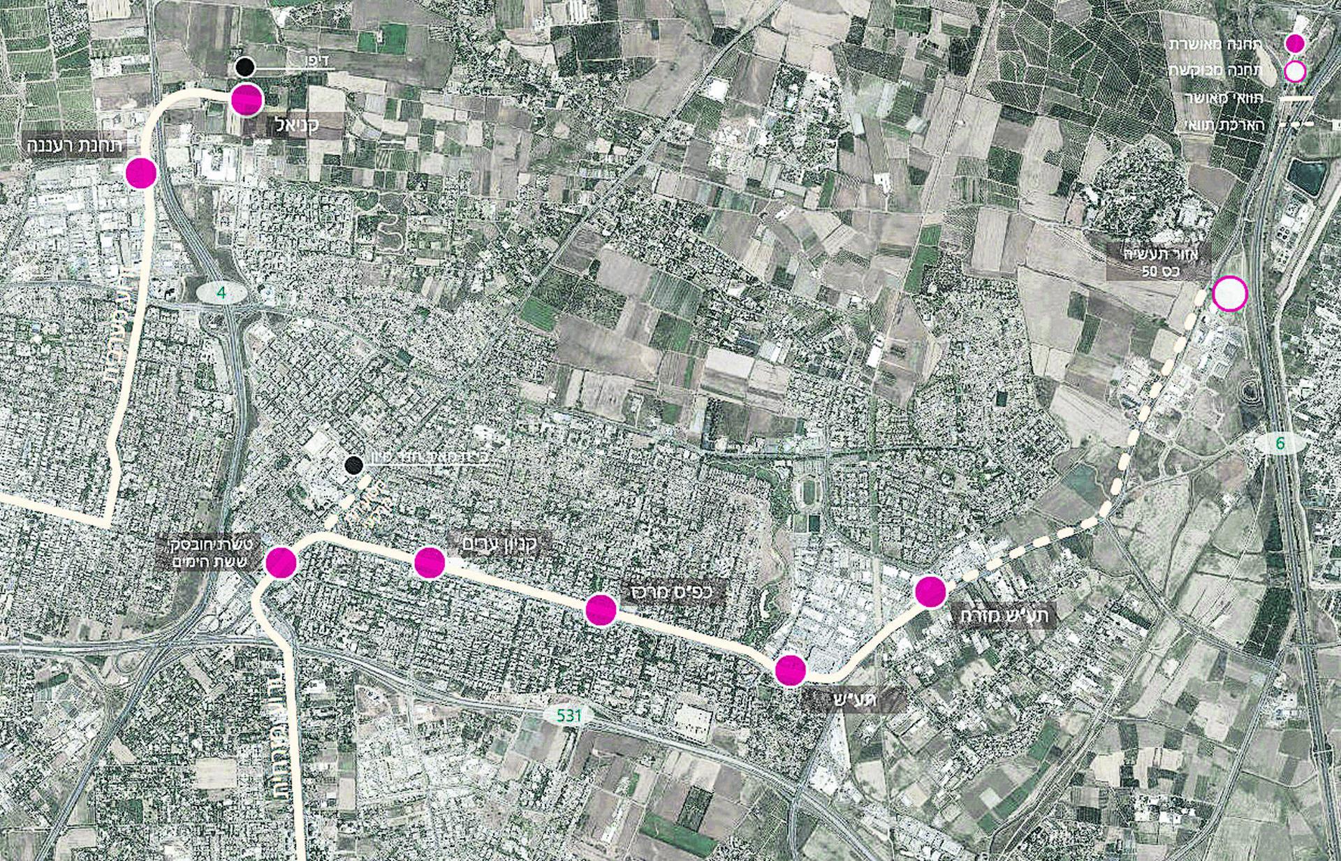 צילום: עיריית כפר סבא